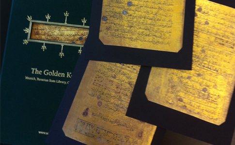 Der Goldkoran ��Dokumentation