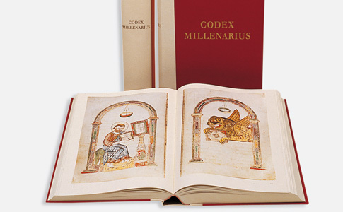 Der Codex Millenarius
